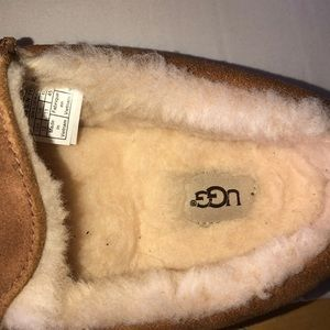 UGG Shoes - Ugg Men's Slides - with Box Gently Used